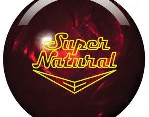 Storm Super Natural