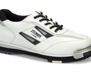 Storm Mens SP2 901 White/Black/Silver