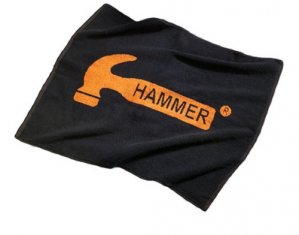 Hammer Loomed Towel
