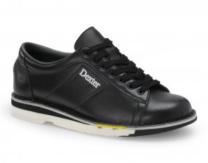 Dexter Mens SST 1 Black