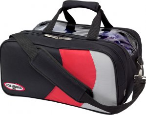 Columbia 300 Pro Series 2 Ball Tote with Shoe Pocket
