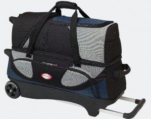 300 Pro Series - 4 Ball Inline Roller Blue