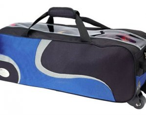 Hammer Triple Tote 3 Ball Roller Bowling Bag
