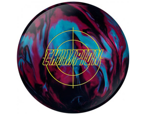 Ebonite Champion Bowling Ball