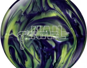 Hammer Nail Titanium