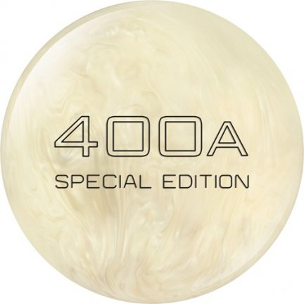 Track 400A Special Edition